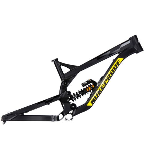 Nukeproof Pulse DH Frame - CCDB 2015 | Chain Reaction Cycles