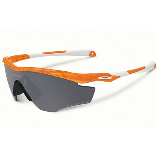 Oakley M2 Frame Iridium Sunglasses | Chain Reaction Cycles