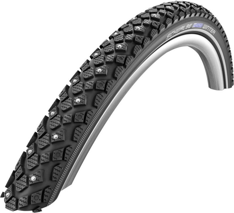 Schwalbe - Winter Spike Road タイヤ (K-Guard 採用)