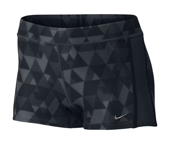 7df49d841d7 Nike Womens Printed Tempo Boy Shorts | Chain Reaction Cycles
