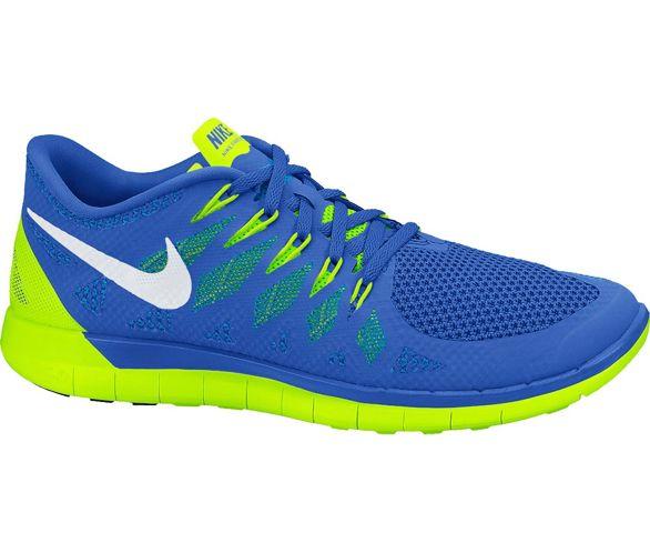 a58c1ddcb4 Nike Free 5.0 Running Shoes