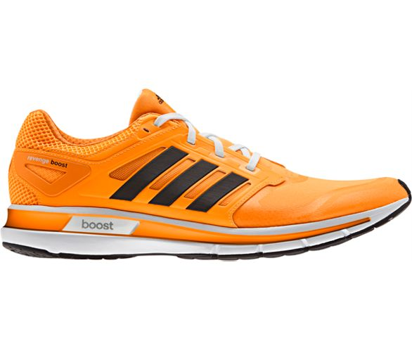 Adidas Revenergy Boost Running Shoes AW14 | Chain Reaction