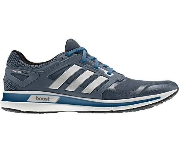100% high quality to buy more photos Adidas Revenergy Boost Running Shoes SS14 | Chain Reaction ...
