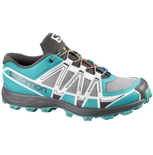 Salomon Fellraiser Womens Trail Running Shoes. 4.5 / 5. Read all 2 reviews Write a review