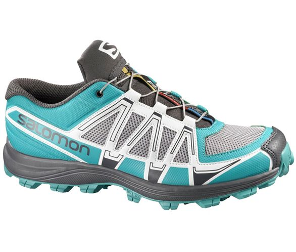 d616382d468c Salomon Fellraiser Womens Trail Running Shoes
