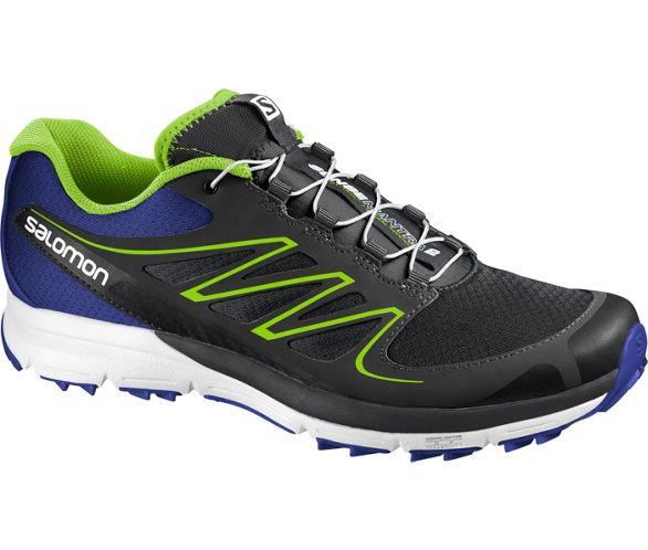 Salomon Sense Mantra 2 Trail Running Shoes | Chain Reaction
