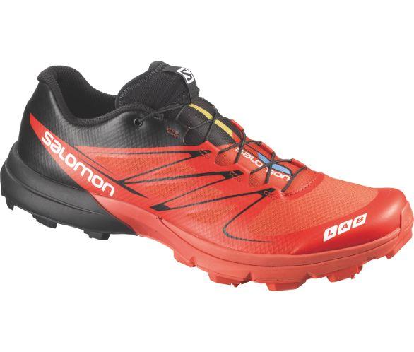 photos officielles bab29 1c50a Salomon S-Lab Sense 3 Ultra Trail Running Shoes AW14