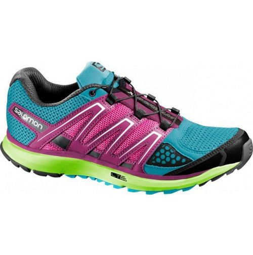 Salomon X-Scream Womens Trail Running Shoes AW14. 5 / 5. Read a review Write a review