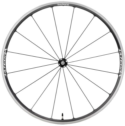5670a720c98 Shimano Ultegra 6800 Front Road Wheel | Chain Reaction Cycles