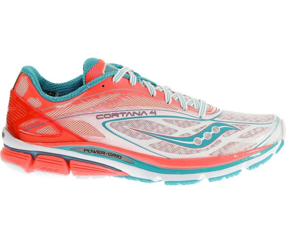 ed71907b611a Saucony Cortana 4 Womens Running Shoes. Write the first review. View  Images. View 360