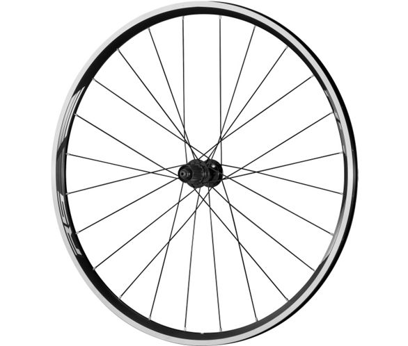 701a0a78241 Shimano RS010 Road Rear Wheel | Chain Reaction Cycles