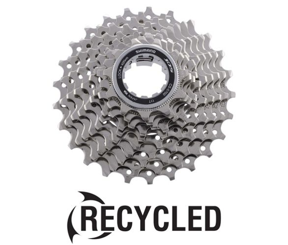 Shimano 105 5700 10 Speed Road - Ex Display   Chain Reaction