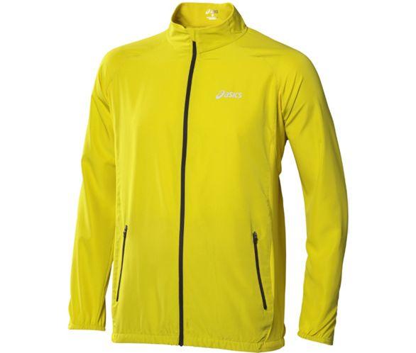 Куртка Asics Woven | Chain Reaction Cycles