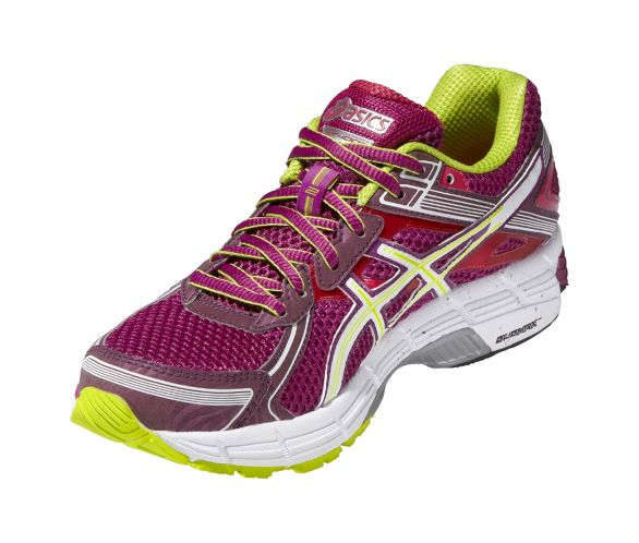 énorme réduction 9f3f2 11a49 Asics GT-1000 2 Womens Running Shoes AW14 | Chain Reaction ...