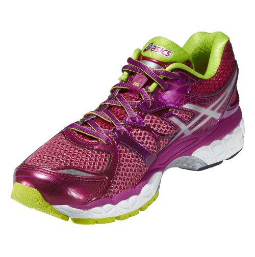 Asics Womens Gel-Nimbus 16 Running Shoes. Write the first review fa97f77b3a