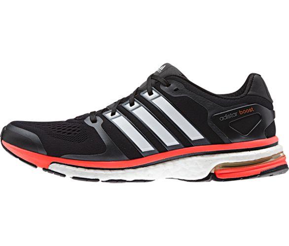 watch eca13 00436 Adidas Adistar Boost Mens Running Shoes