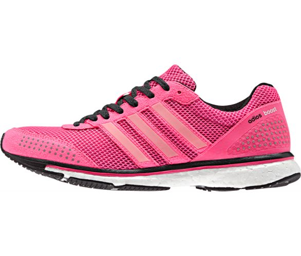 premium selection 18f29 b3953 Adidas Adizero Adios Boost 2 Womens Run Shoes   Chain Reaction Cycles