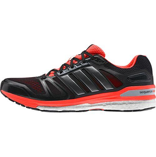 adidas supernova sequence 7 uomo running scarpe