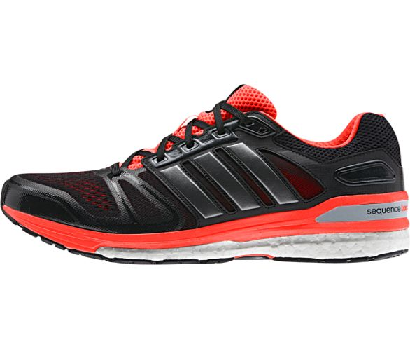 online retailer 76f02 86303 Adidas Supernova Sequence 7 Running Shoes   Chain Reaction Cycles