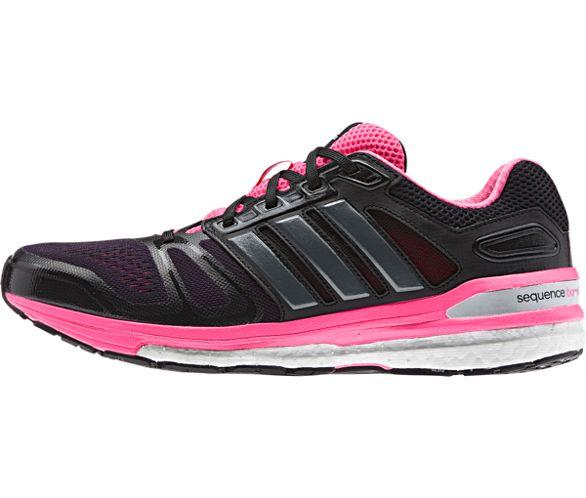 e6e11d0fb Adidas Supernova Sequence 7 Womens Run Shoes