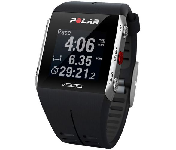Polar V800 GPS Sports Watch | Chain Reaction Cycles