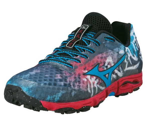 059efc369cd Zapatillas de running Mizuno Wave Hayate Trail AW14 | Chain Reaction ...