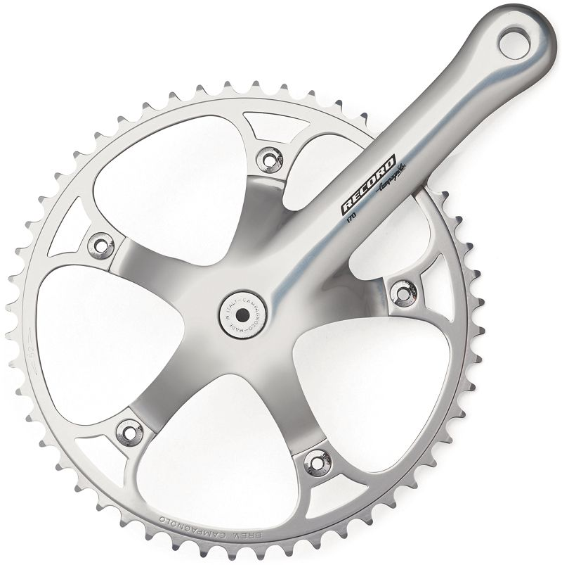 Campagnolo Record Pista (レコードピスタ) チェーンセット