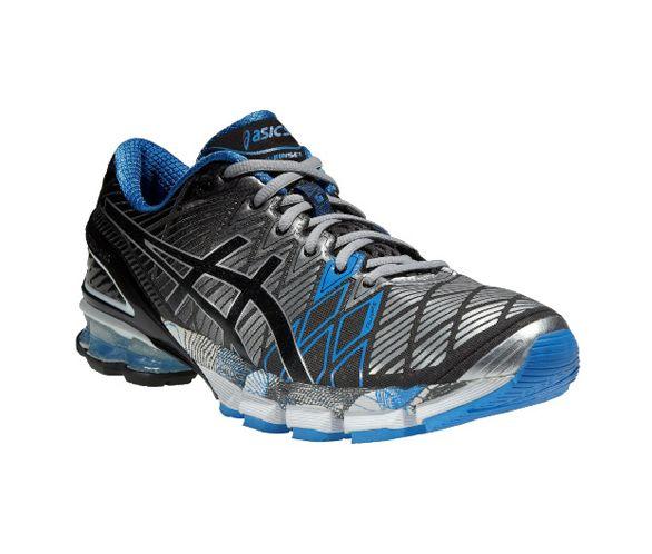 official photos e6d2e af942 Asics Gel-Kinsei 5 Running Shoes