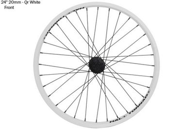 halo tornado disc wheel chain reaction cycles EVO Blue Ombre halo tornado disc wheel