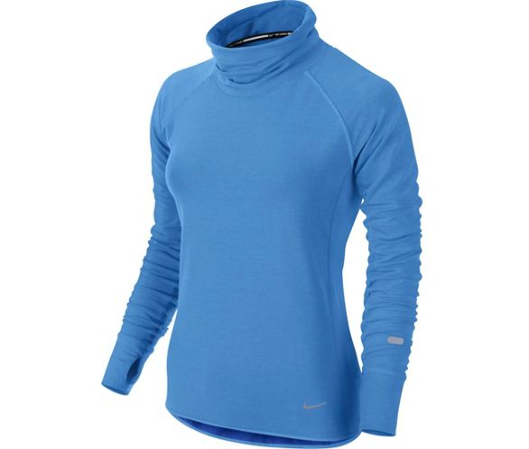 23bd66307a63 Nike DF Sprint Fleece Pullover