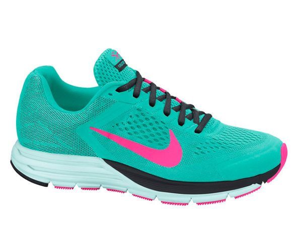 official photos 21cda c53ae Nike Zoom Structure+ 17 Womens Shoes