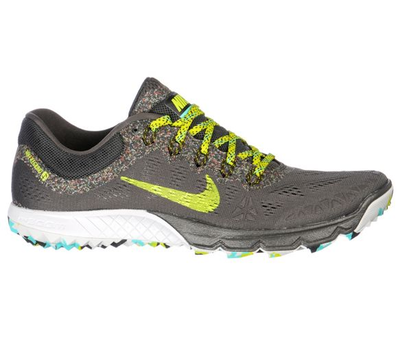 75126ca8f74d1 Nike Zoom Terra Kiger 2 Running Shoes SS14