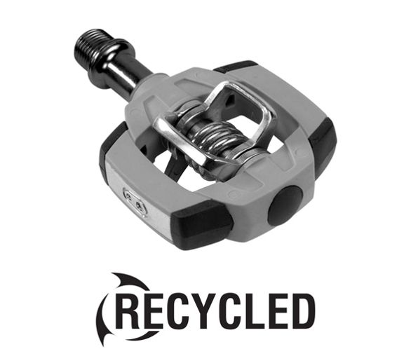 Crank Brothers Smarty MTB Clipless Pedals New Free Shipping