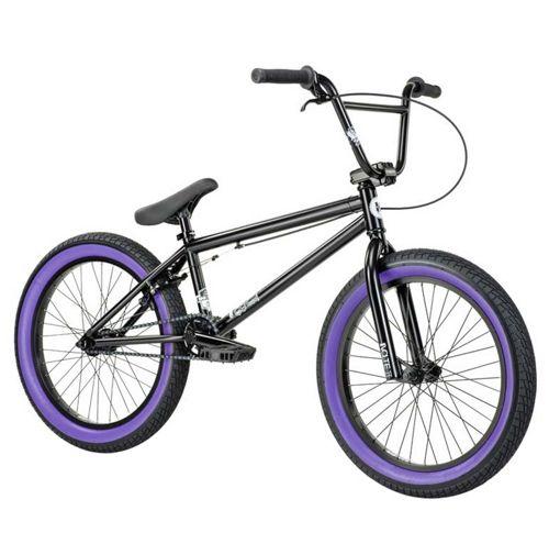 Kink Curb BMX Bike 2015   Chain Reaction Cycles
