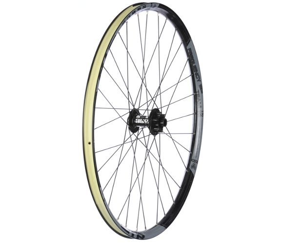 DT Swiss DT 350 Front Hub on WTB Frequency 23 | Chain