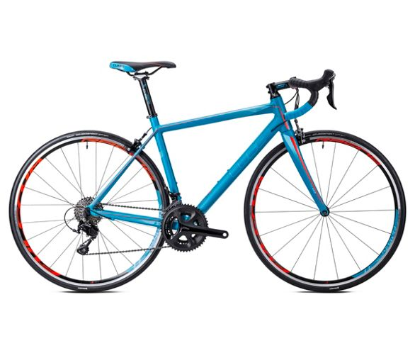 Cube Axial WLS Pro Road Bike 2015 | Chain Reaction Cycles