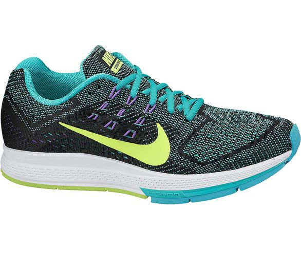 nike zoom structure 18 mujer