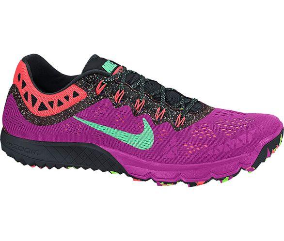 zapatillas nike trail running mujer