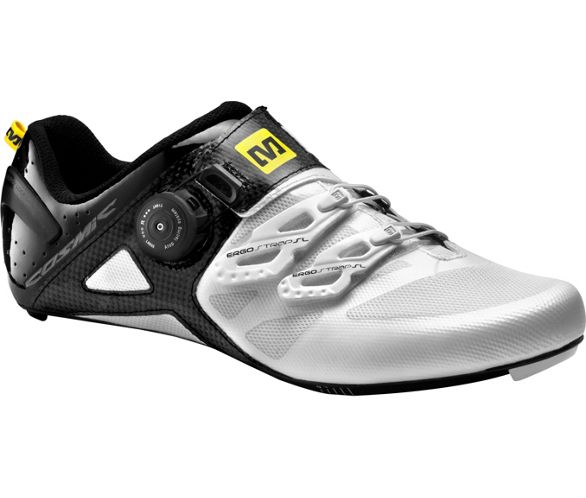 última moda color rápido selección mundial de Zapatillas de carretera Mavic Cosmic Ultimate 2015 | Chain ...