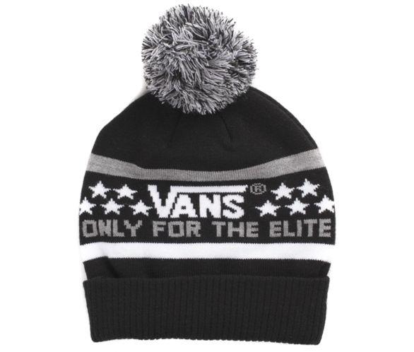 632426463b355a Vans Elite Beanie AW14