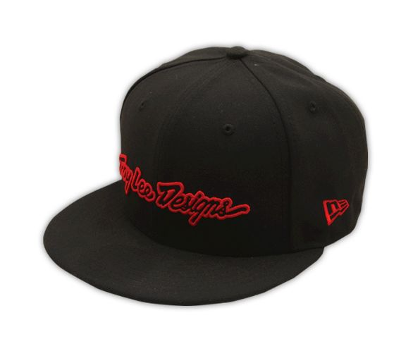 40bbd1465cab4 Troy Lee Designs Classic Signature Hat. View Images
