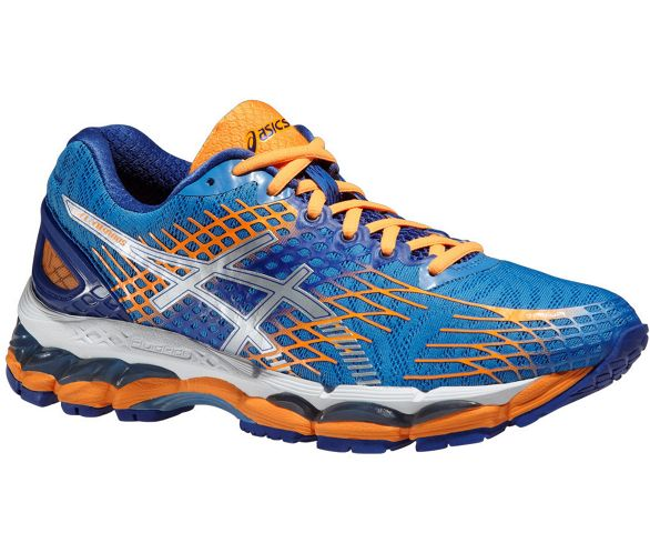 meilleur authentique 6a287 c8190 Asics Gel-Nimbus 17 Womens Running Shoes SS15 | Chain ...