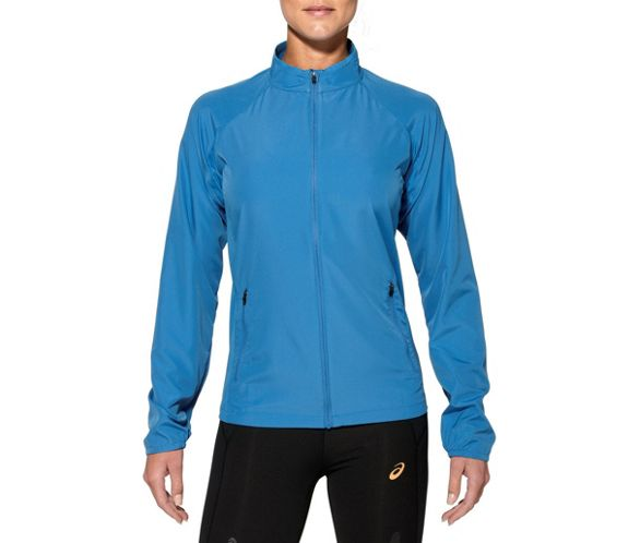 Asics Womens Essentials Woven Jacket SS15