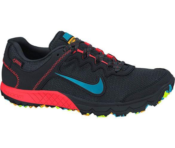 0099b65bff85 Nike Zoom Wildhorse GTX Running Shoes SS15