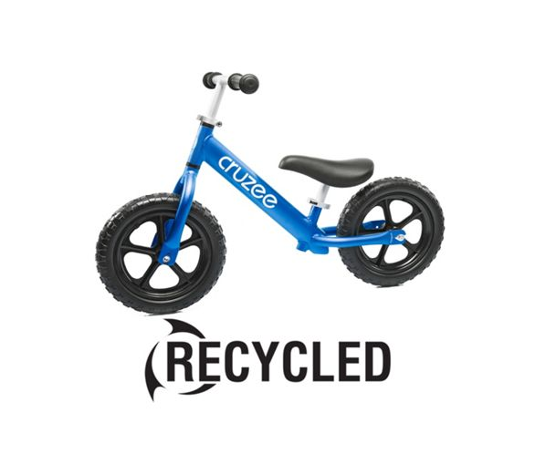 Fabulous Cruzee Balance Bike Cosmetic Damage Chain Reaction Cycles Camellatalisay Diy Chair Ideas Camellatalisaycom