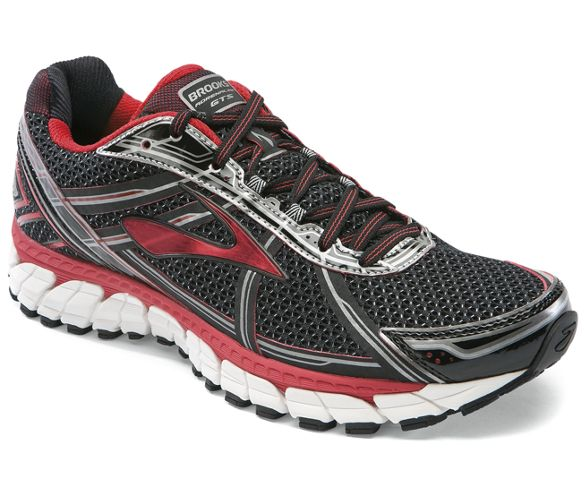 9fb2b239cb6 Brooks Adrenaline GTS 15 Running Shoes SS15
