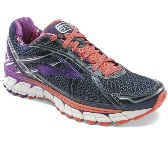 d04c7dfbf6b3a Brooks Adrenaline GTS 15 Womens Running Shoes SS15