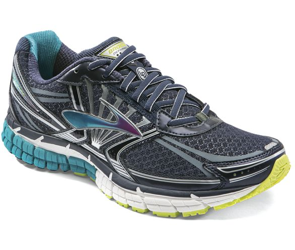 41771919296cf Brooks Defyance 8 Womens Running Shoes SS15