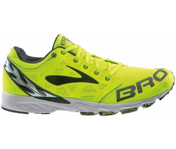fe7d8002d154a Brooks T7 Racer Running Shoes SS15