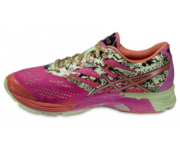 Asics Gel Noosa Tri 10 Womens Running Shoes SS15 | Chain
